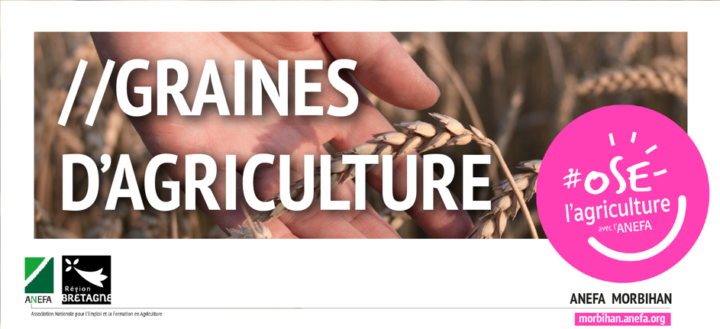 Graines d'agriculture