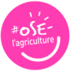 Logo Ose l'agriculture