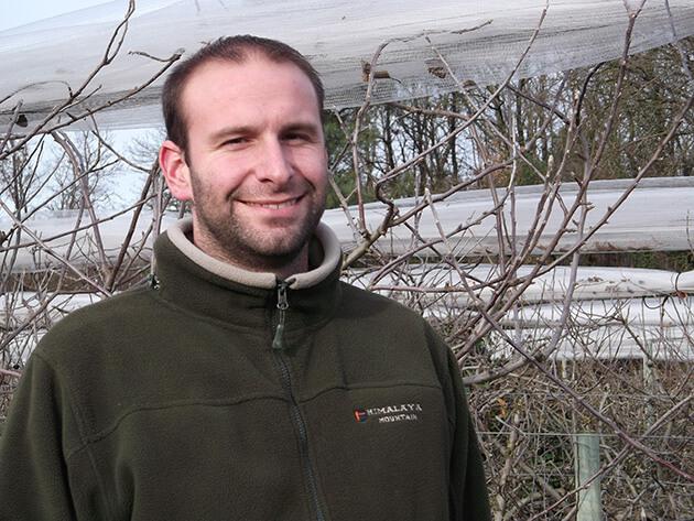 Témoignage chef de culture arboricole