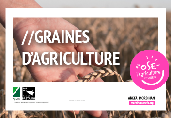 Graines d'agriculture