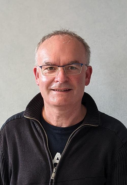 Hervé HUYGHE - Secrétaire Général ANEFA Vendée